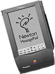 Newton MessagePad 100