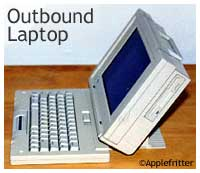 Outbound Laptop
