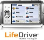 Palm LifeDrive
