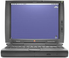 PowerBook 1400cs