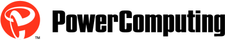 Power Computing logo