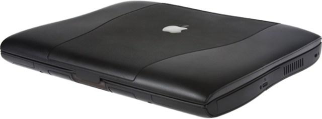 Pismo PowerBook 2000 FireWire