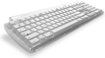 Has 'the Best Keyboard Apple Ever Made' Been Resurrected ...