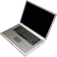 Titanium PowerBook G4