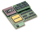 DayStar PowerCard 601