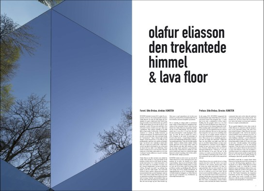 Double spread from the catalogue ©lowereast.dk