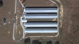 Legitimate agricultural operation