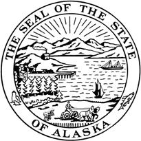 Official State Crap: Alaska