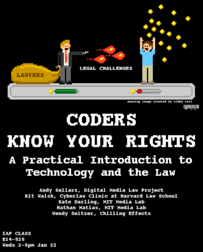 coders know your rights