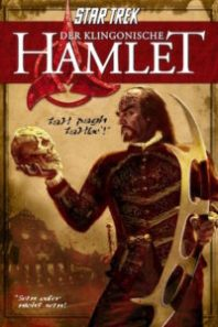 A German version of the Klingon Hamlet