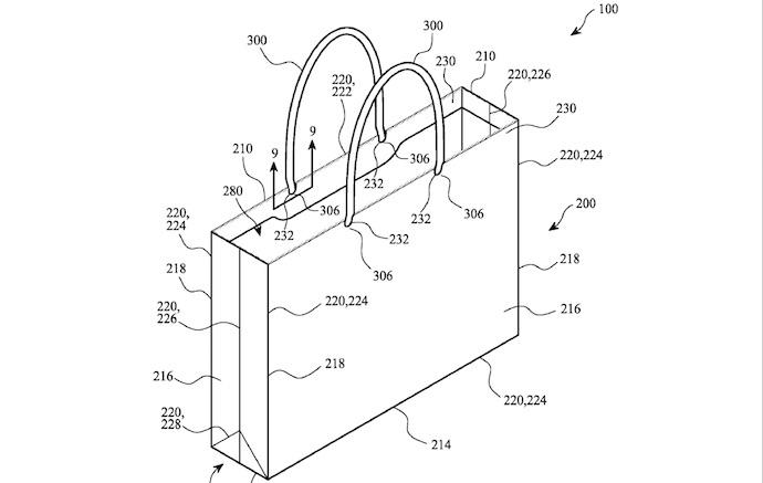 Apple Seeks Patent for iBag