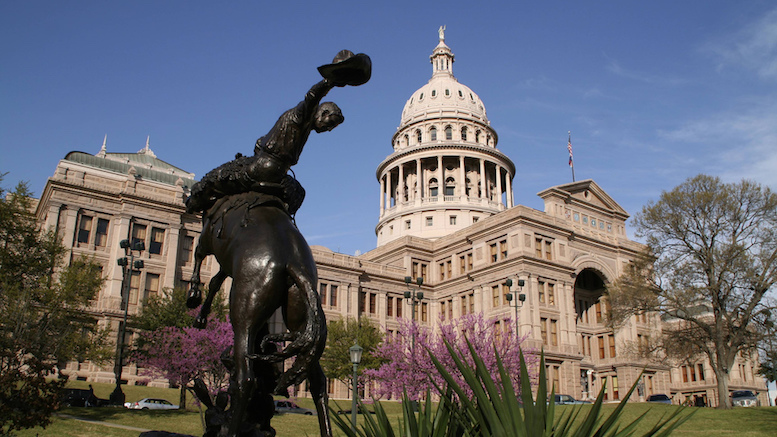 tx state capitol