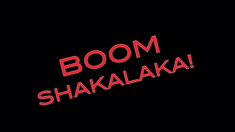 Shakalaka