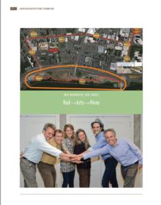 SCDA 14 cover page