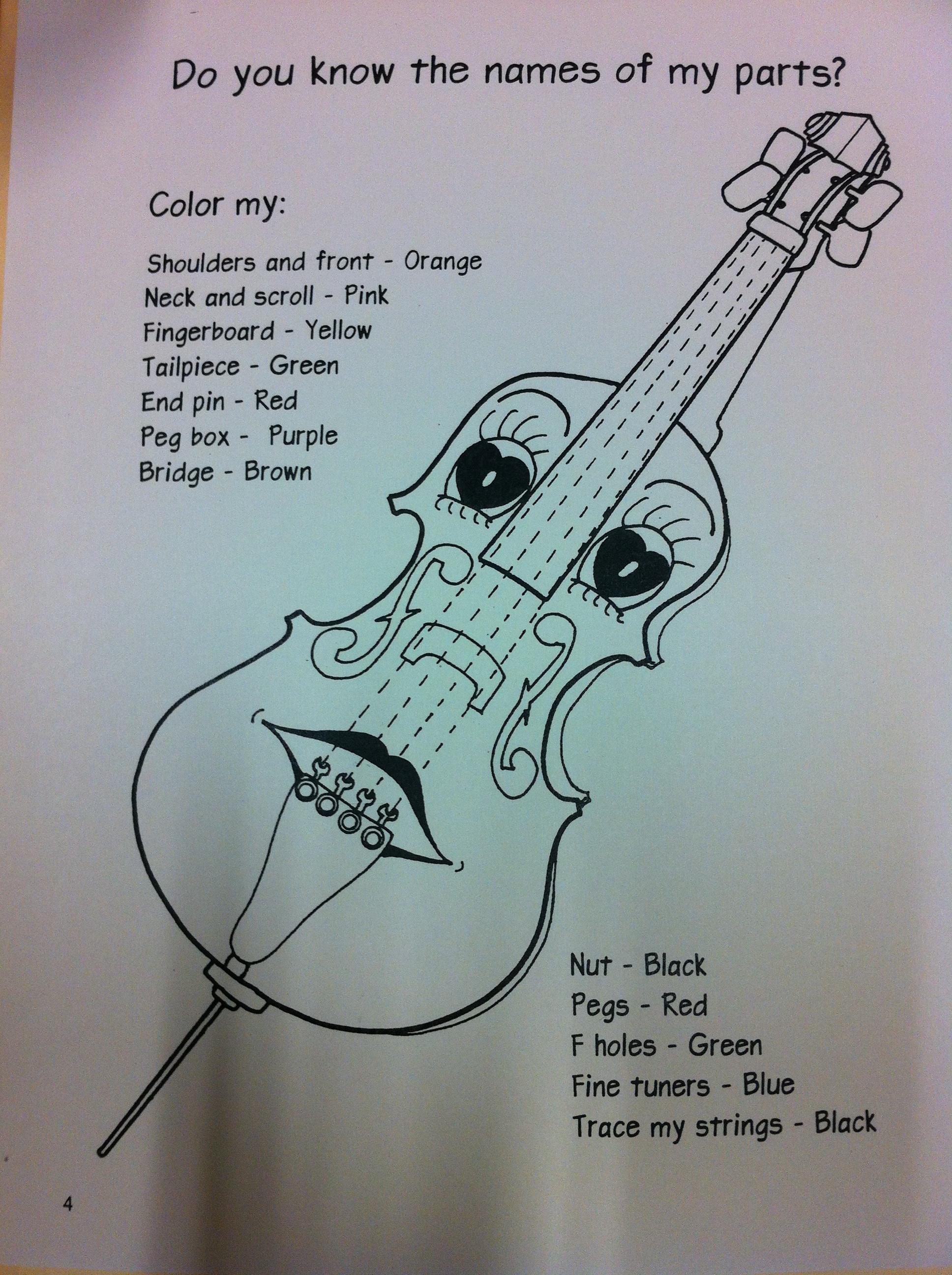 Allegro Homework Assignments
