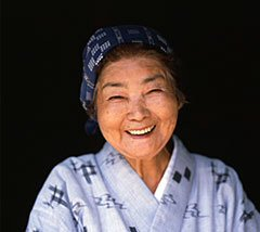 Okinawans live longer than any people on earth because they dont have blood sugar problems