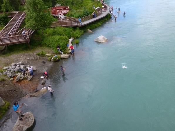 Kenai River