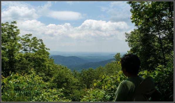 Smart View trailhead