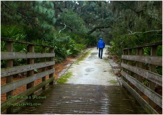 Jekyll Island Trail, GA