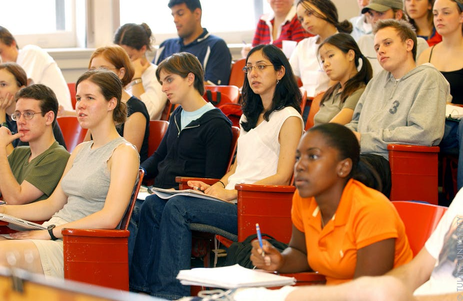 Low Tuition Universities in Poland with Tuition Fees