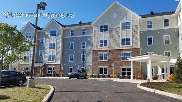 Waynesburg PA Low Income Housing
