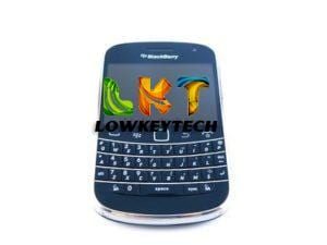 blackberry 5