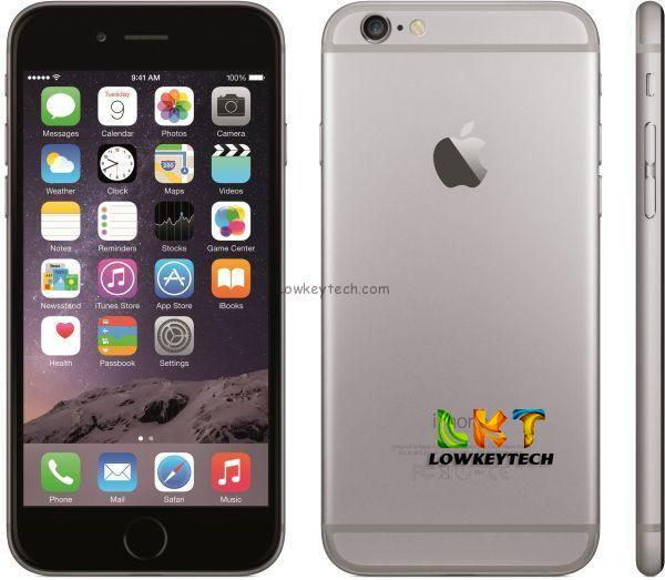 Apple iPhone 6 - Full Specs, Features, Release date ...