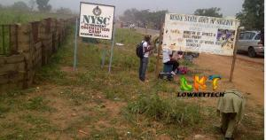 Nysc orientation camp benue state