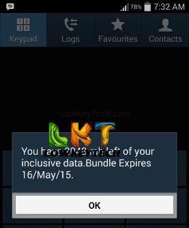 Airtel Freebies: Get Free 8GB Of Data From Airtel -