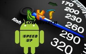 speedup-android