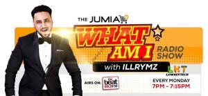 jumia what am i