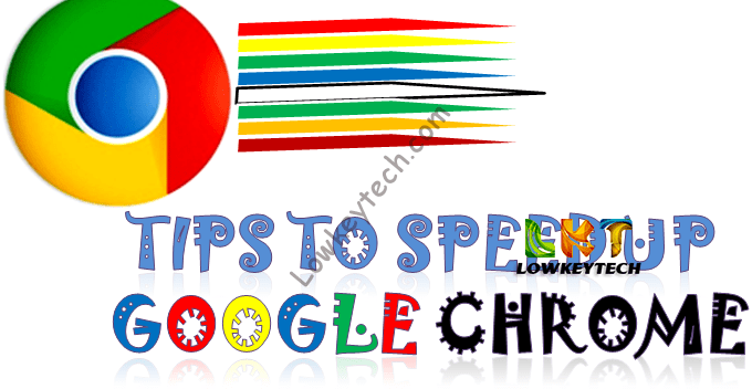 4 ways to speed up your Google browser -