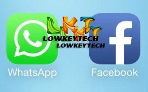WhatsApp-Facebook-Icons