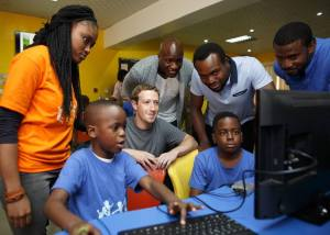 mark-zuckerberg at cc hub