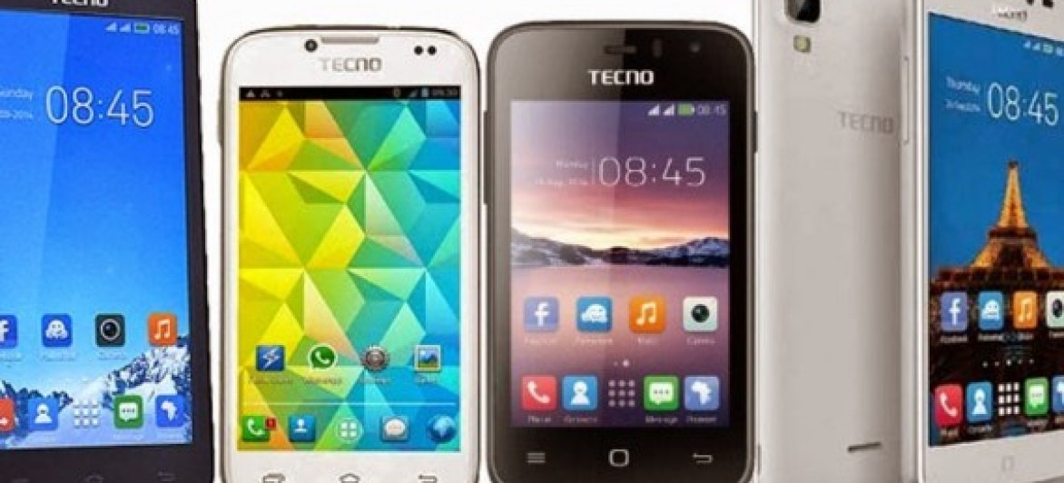 Price-List Of All New Tecno Phones In Computer Village, Nigeria -