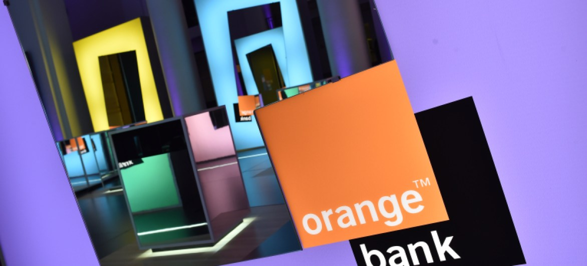 Orange is launching a bank because reasons