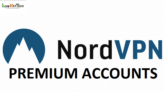 Ultimate List Of Free Nordvpn Premium Accounts 2019
