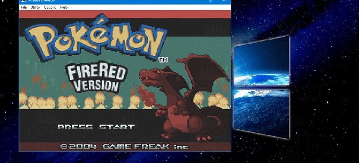 Answering All Your Questions About GBA ROMs