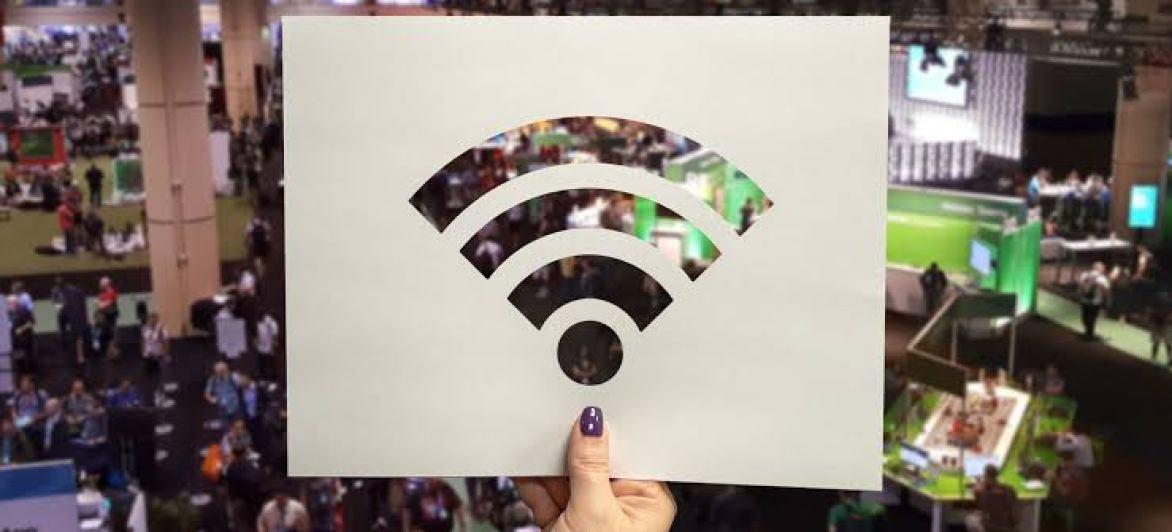 Wi-Fi For A Convention