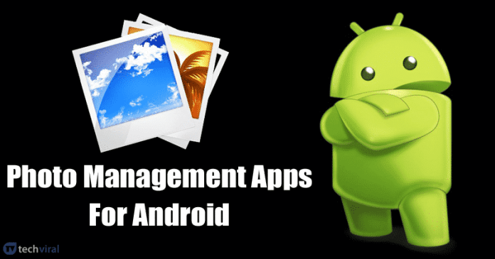 10 Best Photo Management Apps For Android 2020