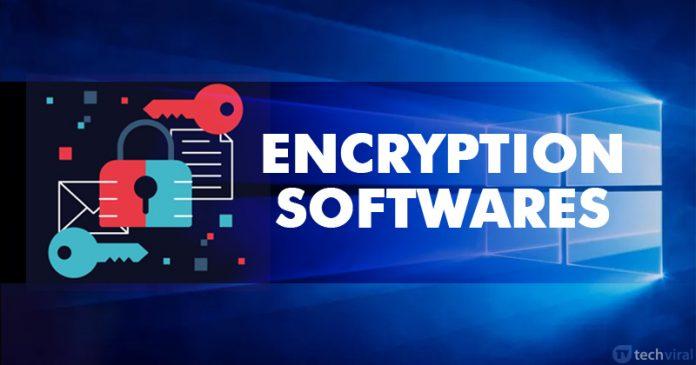 20 Best Encryption Software For Windows [[Encrypt Hard Drive]