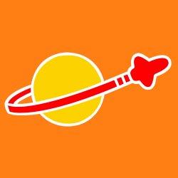 OrangeSpaceman
