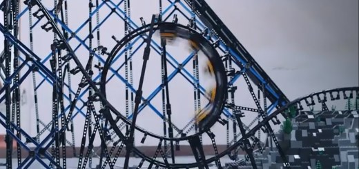 Rollercoaster Gijserman