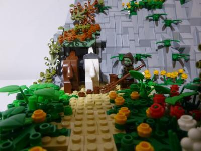 Medieval inn The Golden Key (7)