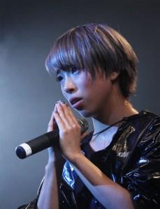 カミヤサキ, erstwhile leader of POP