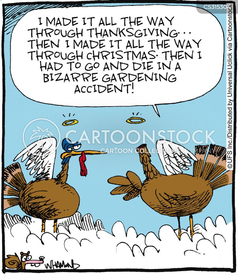 Roast Dinner Cartoons And Comics Funny Pictures From
