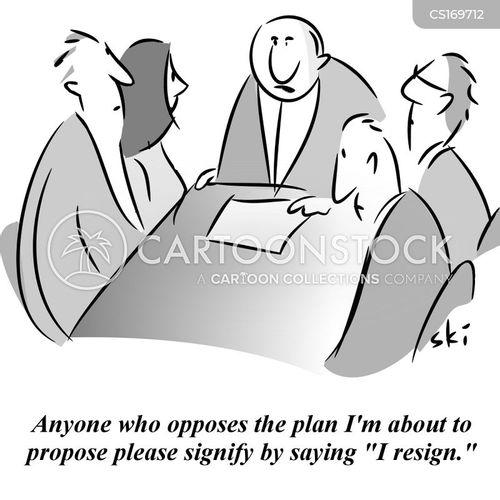 Image result for dr resign cartoon
