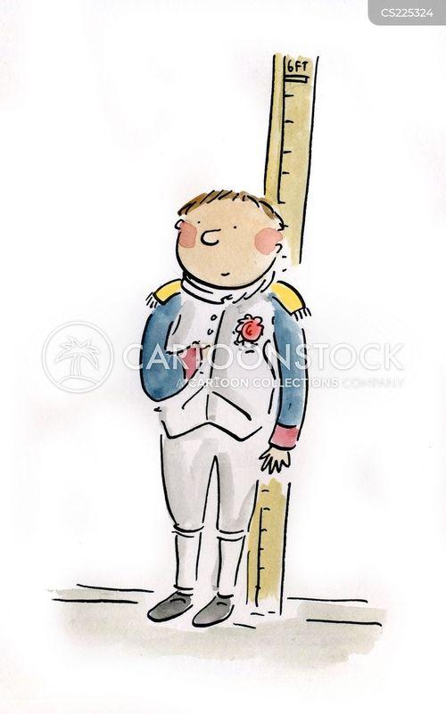 Napoleon Dynamite Cartoon