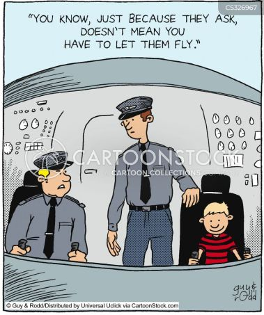 Image result for Air Travel Cartoons