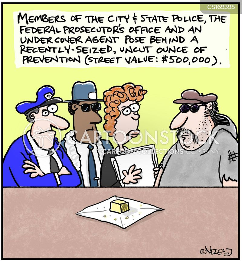 Undercover Cop Cartoons And Comics Funny Pictures From